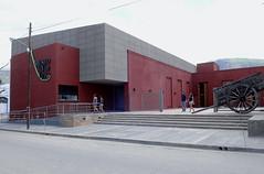Museo-Cafayate