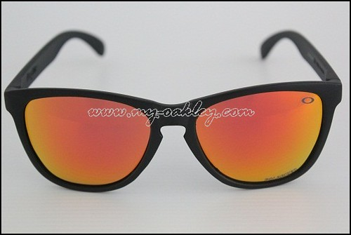 are oakley frogskins polarized ojby  Frogskin Polarized 01 1