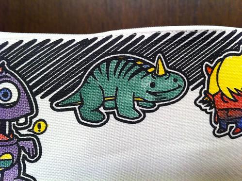 Monster Dino