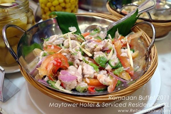 Ramadan buffet - Maytower Hotel & Serviced Residences-07