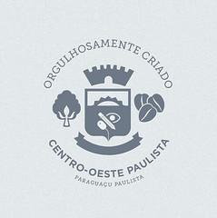 Meu  Centro-Oeste (Henrique Foca) Tags: city symbol hometown vector