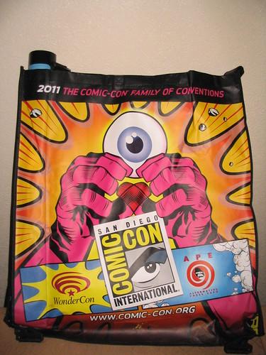 Comic-Con 2011 #49