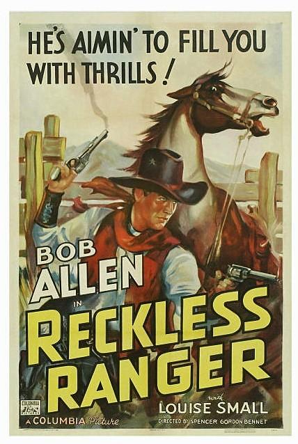 RecklessRangerThe1937