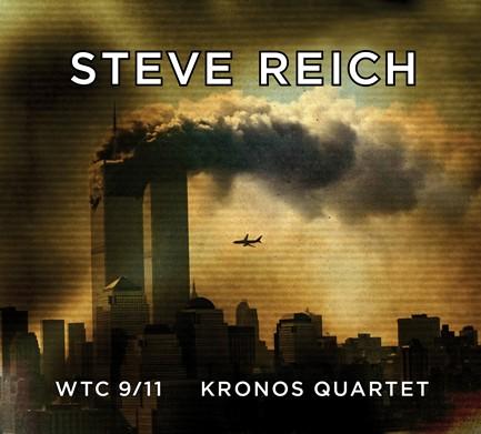 "Steve Reich's ""WTC 9/11"""