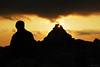 el sol se va (.:: Maya ::.) Tags: sunset sun mountain man male silhouette peak слънце pirin небе залез човек мъж пирин силует кончето mayaeye mayakarkalicheva маякъркаличева wwwmayaeyecom
