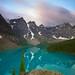 Moraine Lake, Banff NP Alberta Canada