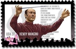 Mancini stamp