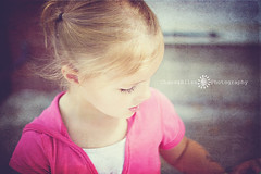 Waiting... (Chaos&BlissPhotography) Tags: summer kids evie hss kimklassentextures slidersunday