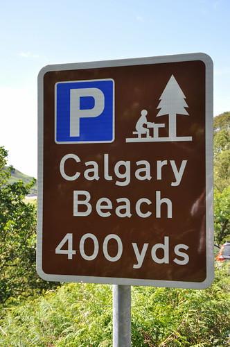 The 'original' Calgary