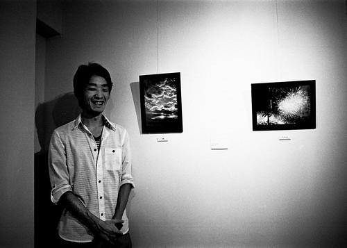 写真展 作家と作品 II