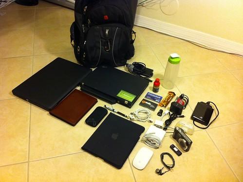 My Computer Bag