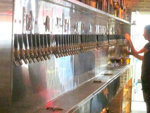 70 Beers on Tap