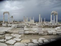 Laodicea temple