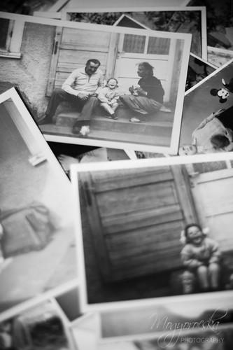 [40/365] Lost in memories / Emlékekbe merülve