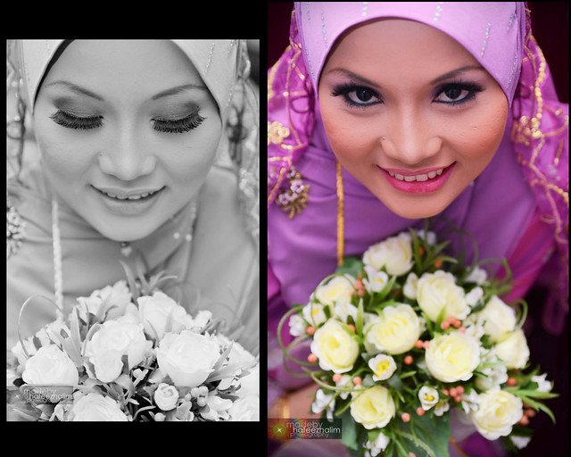Wedding - Emy & Zarul