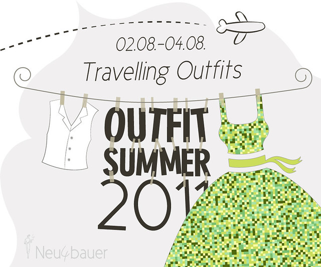 OutfitSummer Paris-inspired travelling