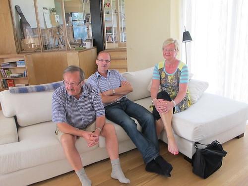 Vaatamisväärsused, mida tutvustasime oma Soome külalistele ;) by elviina