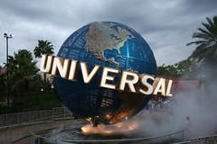 Florida - Universal Studios - The Globe (Polterguy40) Tags: orlando florida universal studios universalstudios