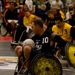 Pittsburgh Wheelchair Games thumbnail