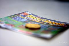 illusion (alberto martucci) Tags: illusioni lotterie grattaevinci vincite