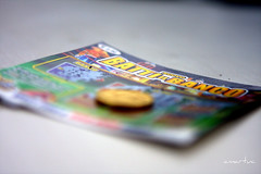 illusion (amartuc) Tags: illusioni lotterie grattaevinci vincite