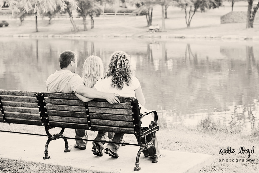On-Bench---Looking-at-Lake-