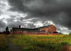 Empty (Mr Grimesdale) Tags: mr steve ruin wallace burscough farmyard derelictbuilding challengeyouwinner grimesdale higginslane