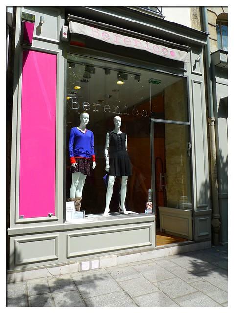 Paris-street Rue DES francs bourgeois