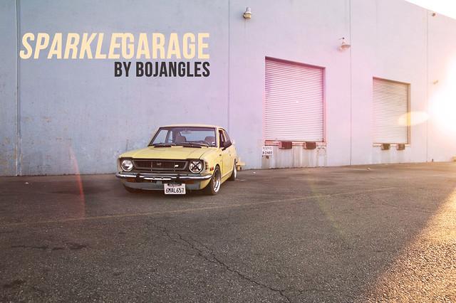 6018635414 46e29a87e3 z Sparkle Garage x Bojangles dude blvd