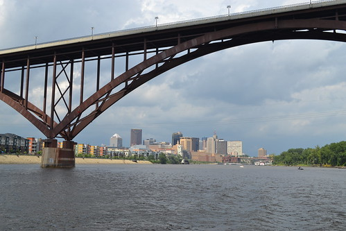St. Paul under the High Bridge