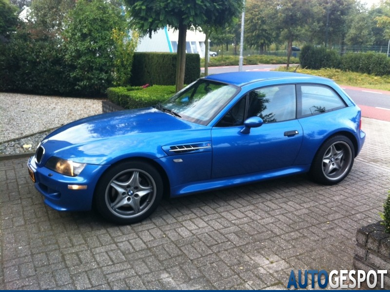 Coupe Cartel Page 41 Of 101 Bmw E36 8 Z3 M Coupe