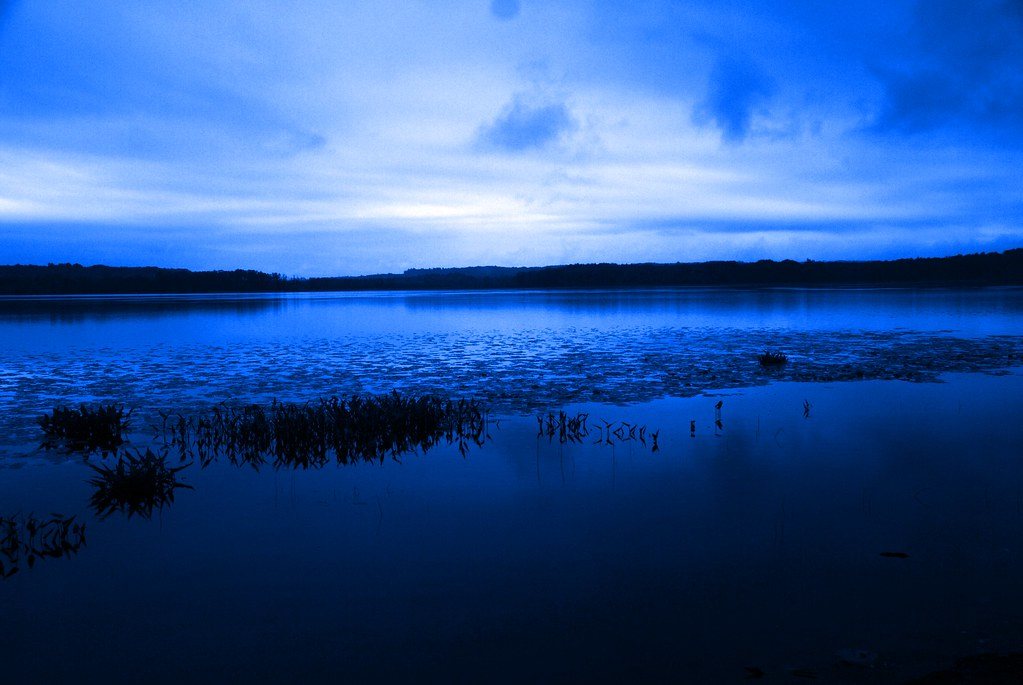 Round lake New York