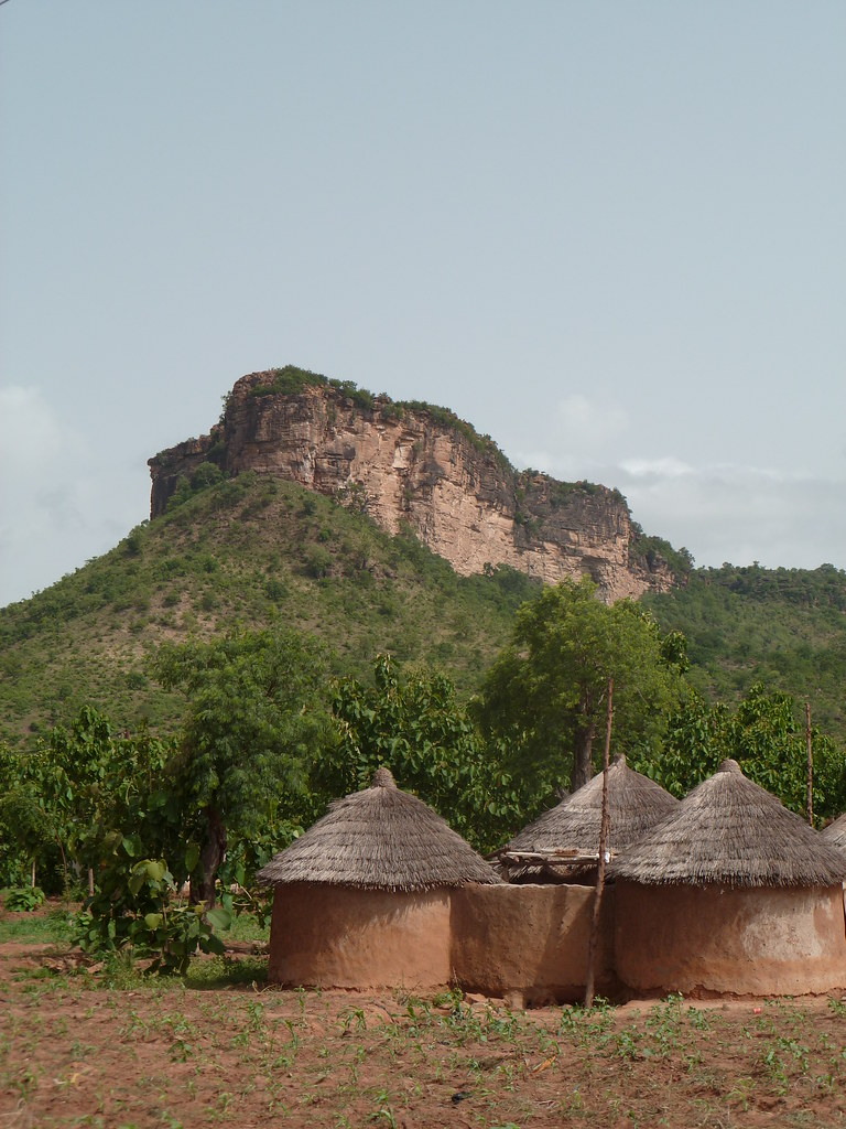 Savanes Togo