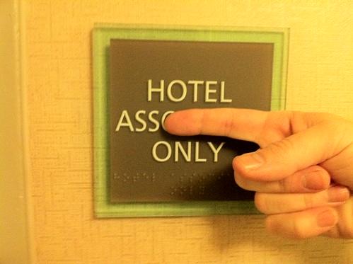 Hotel Ass Only