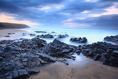 First light over Port St Johns (processedlemon) Tags: longexposure southafrica twilight 1740mm easterncape portstjohn hitechfilters 5dkmii