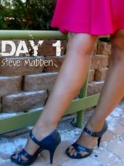 steve madden Day 1
