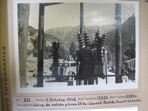 IMG_8974 Central hidroelèctrica de Llauset.