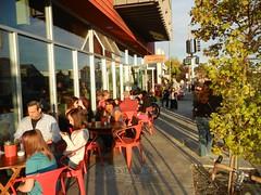 Homeroom Cafe