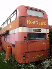 CBV 20S (markkirk85) Tags: bus ex buses bristol vrt rodgers non coaches 20s 2020 ribble ecw pvs cbv 11978 horners cbv20s