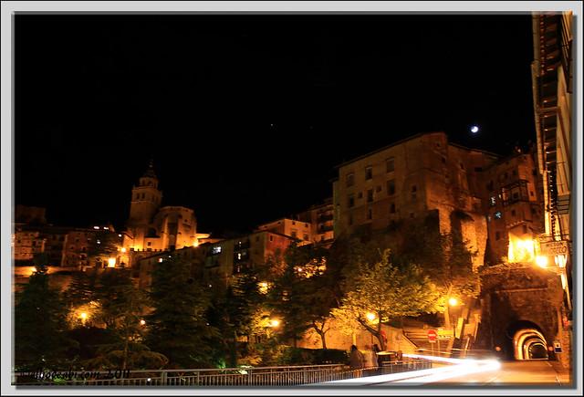 Albarracin nocturno 3