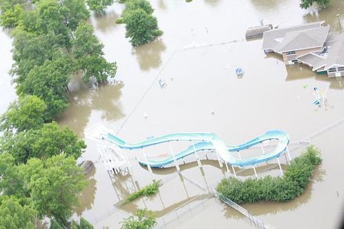 Roosevelt Pool.