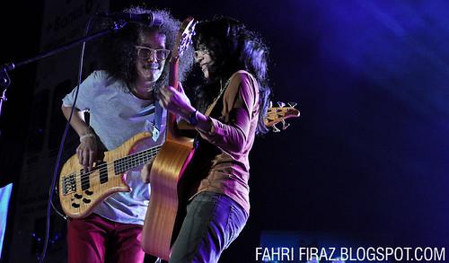 Endah n Rhesa- Pekan Raya Jakarta 2011