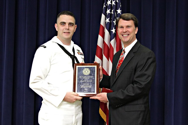 2010 CFC Hero Award