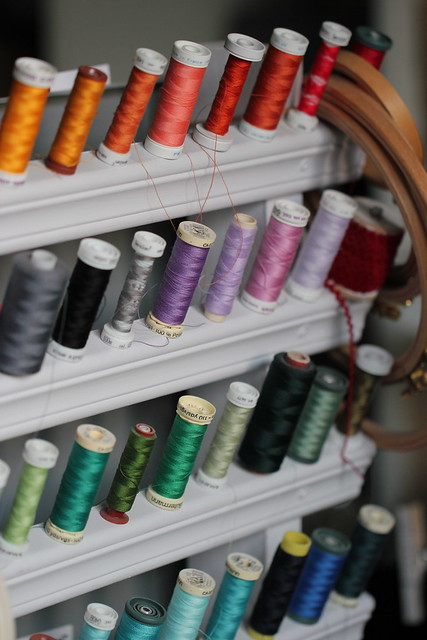 threads of craftiness