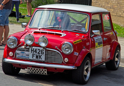 Cottingham Day Mini