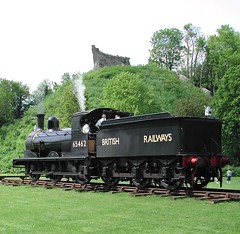 J15 0-6-0 at Clare, Stour valley Line (kitmasterbloke) Tags: suffolk clare j15 stourvalley gainsboroughlinetrain