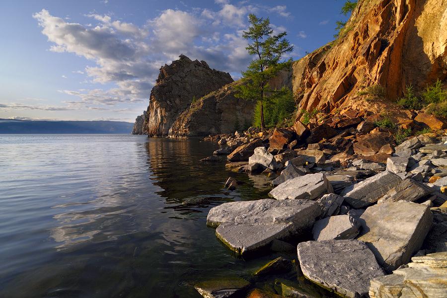 Baikal Stones