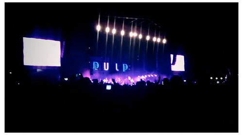 Pulp @ Wireless