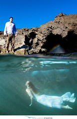 underwater-photography_088 (holladayphoto) Tags: trash dress engagementphotos weddingphotographer engagementphotography hawaiiwedding hawaiiengagement
