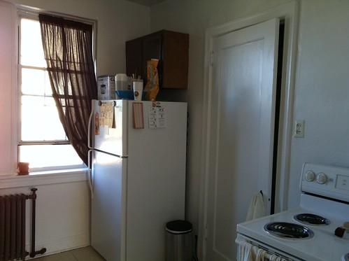 New Apt: Kitchen 2
